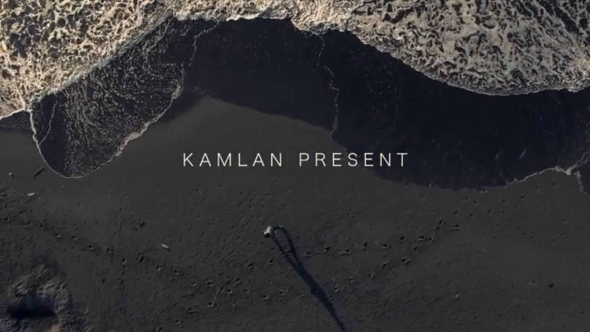 KamLan 找到光,找到自己的故事